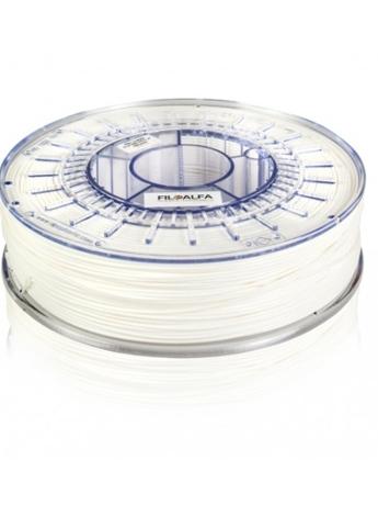 Filamento PLA bianco