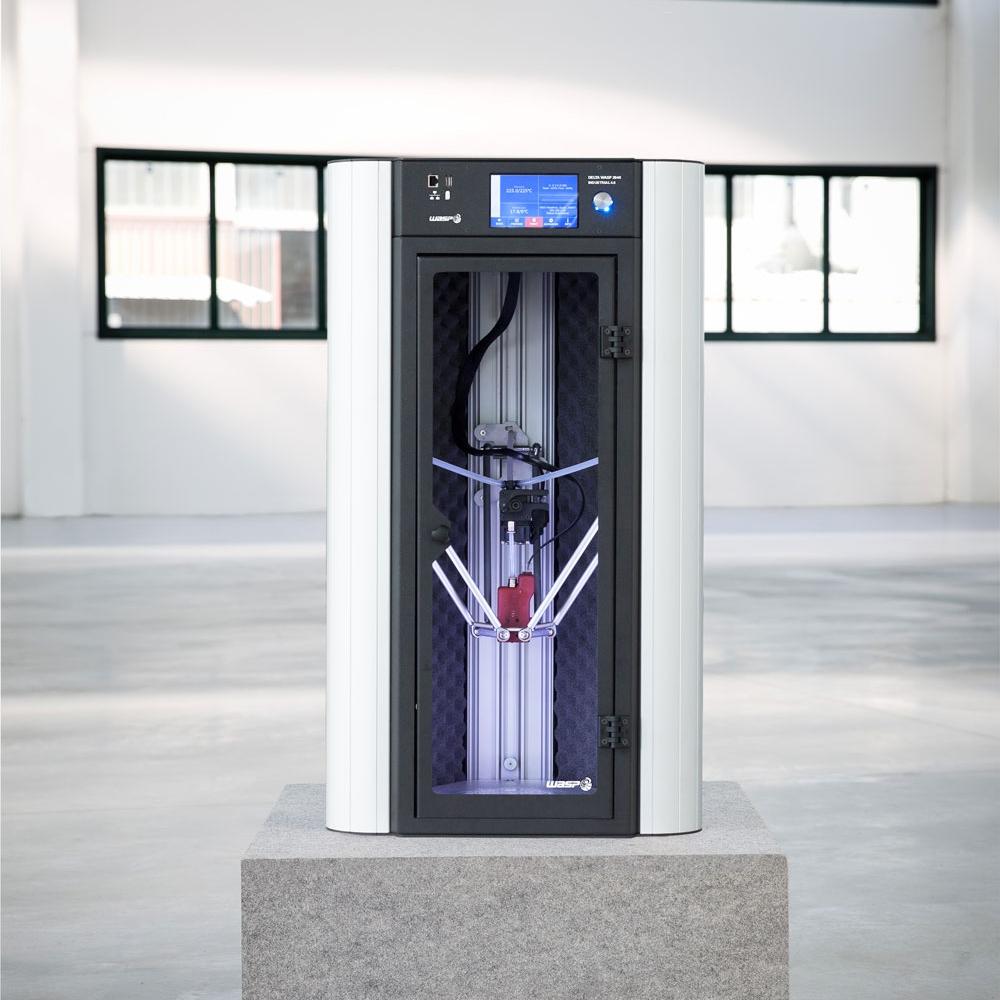 Industrial delta printer - Delta WASP 2040 INDUSTRIAL 4.0