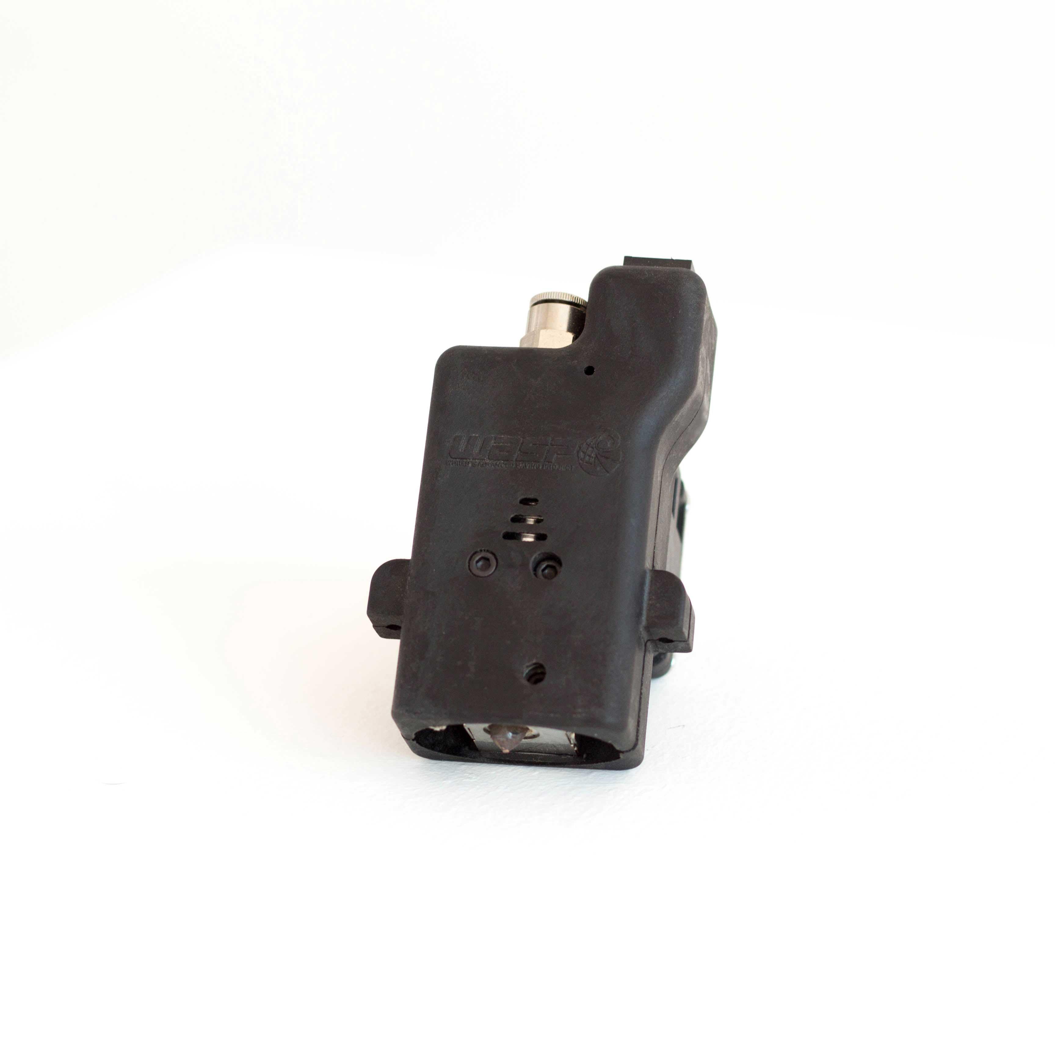 estrusore per stampante 3d - WASP SPITFIRE BLACK EXTEUDER