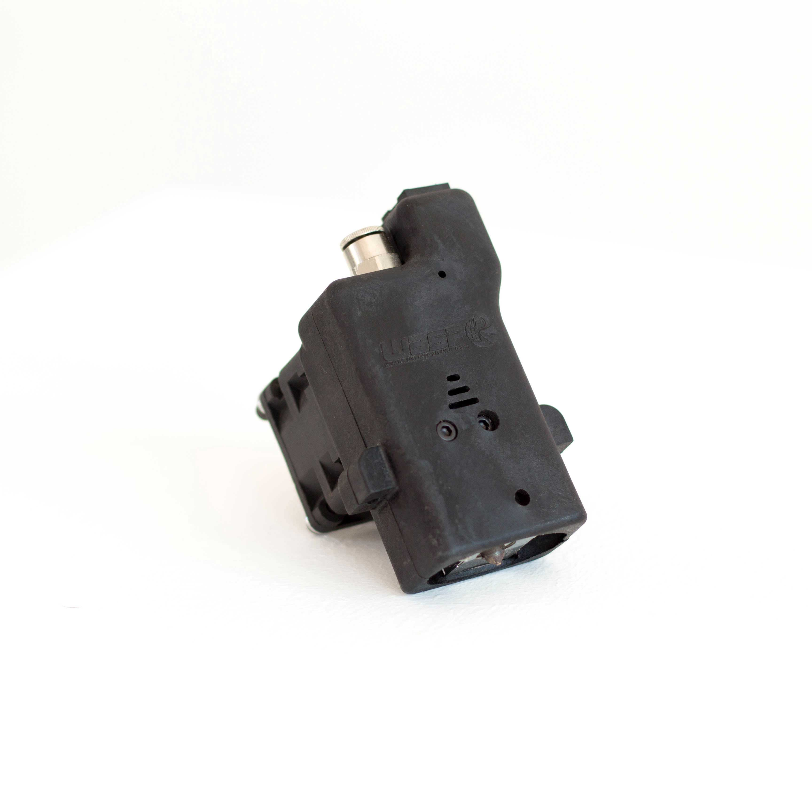 estrusore per stampante 3d - WASP SPITFIRE BLACK EXTEUDER - PHOTO2