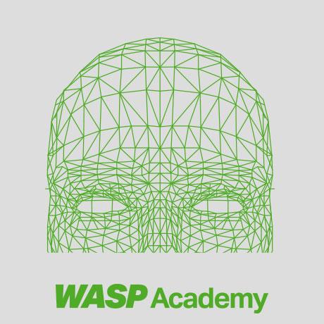 corso scansione 3d - WASP Academ